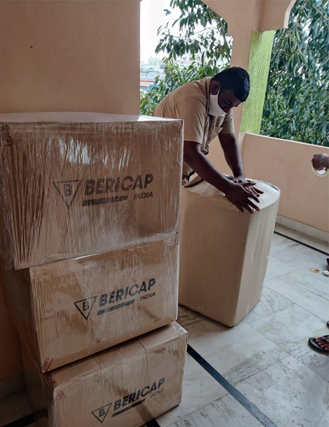 Rupana Packers and Movers